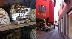 Gabbani, Lugano Go See, Lugano, My Heritage, Switzerland, Wanderlust