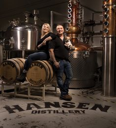 For this addition to the craft distillery scene, moonshining runs in the family. Distillery, City Life, Third, Cocktails, Scene, News, Craft Cocktails, Cocktail, Stage