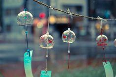 Wind Bells.風鈴