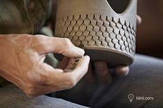 手工雕刻葡萄酒冰酒器 / Handmade Wine Chillers - 手工客,高质量的手工,艺术,设计原创内容分享平台