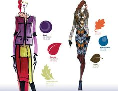 Color Trend (Fall 2013)