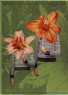 Pinwheels by Beth Hoeckel