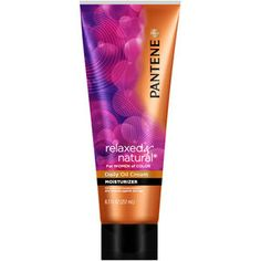 Pantene Relaxed and Natural Daily Moisture Oil