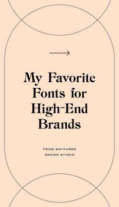Modern, classy, luxury fonts for your website, brand or product packaging by Wayfarer Design Studio. Type inspiration,typography design, clean, simple, airy, branding, strategic graphic design, logo, inspo, canva, font pairings Typography Love, Typography Inspiration, Lettering, Branding Design, Logo Design, Graphic Design, Web Design, Font Pairings, Brand Fonts
