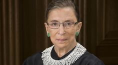 Ruth Bader Ginsburg to Appear in 'Merchant of Venice' - Signature Reads