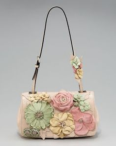 French Madame: Spring Purses