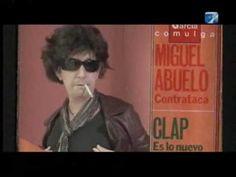 Peter Capusotto - Pomelo, el nuevo rocker argentino (3) - YouTube