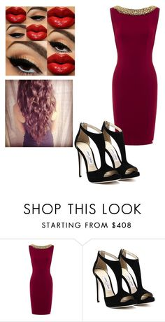 """Cute"" by lola-111-love ❤ liked on Polyvore featuring Aloura London"
