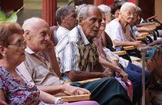 ¿Cuál será la solución a la negativa situación de la vejez en Cuba?