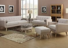 Nettie (U3611) | Emerald Home Furnishings