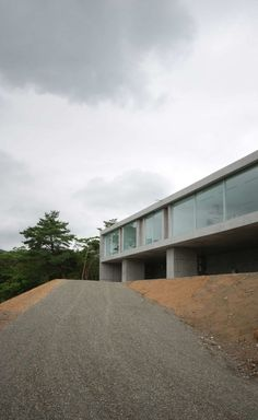 Forest View House / Shinichi Ogawa & Associates
