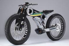 Caterham Carbon E Bike