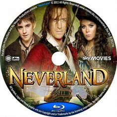 neverland movie 2011 - really liked this one, and its in RedBox!