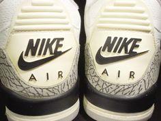 Nike Air Jordan 3 og