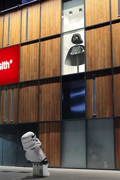 Toys Invasion - Lego Star Wars on Behance