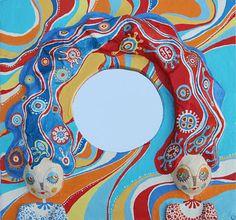 Natalia Jakimczyk nasceu em Córdoba, na Argentina, mas transferiu-se para Itália ainda pequena.    Em seu trabalho, a artista utiliza técnicas de papel machê somada ao uso de materiais reciclados e colas naturais.    A inspiração vem das fábulas e contos de fadas. O resultado é um trabalho multicolorido e encantador que ela batizou de Carto Cartu.