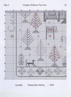 Christmas Tree Farm - 6/11