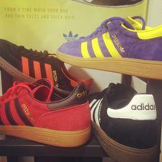 #adidas #adidasoriginals #adiporn #spezial #rebajas #sales #descuentos #ofertas #trainers #sneakers #casual #casuals #verano #summer #madrid   http://www.rivendelmadrid.es/shop/catalogsearch/result/?q=Spezial