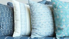 About — Carolina Irving Textiles