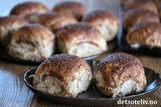 Mormorkake | Det søte liv Muffin, Breakfast, Dessert, Tips, Morning Coffee, Deserts, Muffins, Postres, Cupcakes