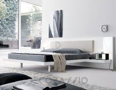 #bed #Кровать Jesse AL010F - AL010F