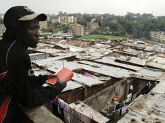 Nairobi has slums where technology will be used for mapping purposes. Information Technology News, Technology Articles, New Technology, Slums, Nairobi, Kenya, Sociology, Drones, Entertainment
