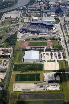 Investors Group Field - future home of the Winnipeg Blue Bombers. Winnipeg Blue Bombers, University Of Manitoba, Canadian Football League, Germany Poland, Football Pictures, Football Stadiums, Home Team, Travel And Leisure, Ancestry