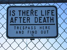Must have this sign.
