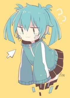 Playful Fox — ?