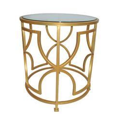 Killarney Occasional Table