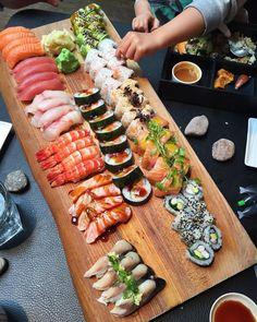 sushi   Tumblr
