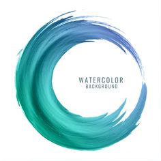 More than a million free vectors, PSD, photos and free icons. Exclusive freebies and all graphic resources that you need for your projects Watercolor Texture, Watercolor Background, Logo Personnel, Banner Template Photoshop, Free Images For Blogs, Beach Logo, Wave Illustration, Free Background Images, Waves Logo
