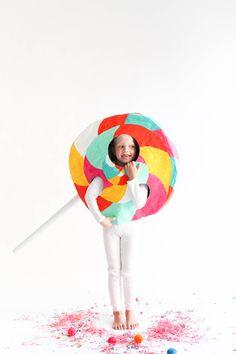 The cutest Lollipop