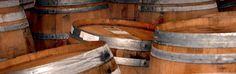 Shop Used Wine Barrels, Rain Barrels & Staves | Rocky Mountain Barrel Company