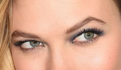 Karlie Kloss Found the Perfect Weekend Date-Night Eye Makeup Option For You