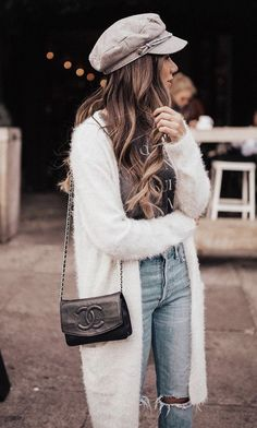 3836551889 Here is another set of winter outfit ideas which are very stylish and  perfect for the winter season. These outfits are trending across regions.