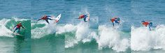 US Open Surfing Sequence 1 | Flickr - Photo Sharing!