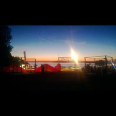 Outlook Festival 2013... AMAZING #sunset #beach #party #music #sea #fun