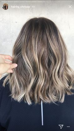 Discover recipes, home ideas, style inspiration and other ideas to try. Ombré Hair, Bad Hair, Hair Day, Hair Color Balayage, Hair Highlights, Bayalage, Brunette Hair, Blonde Hair, Hair Color And Cut