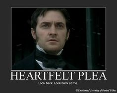 north & south; this was more like Pride and Prejudice but darker and sadder. It does have a happy ending though.