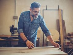 The List: 6 Tips For More Sustainable Woodworking