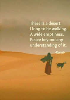 Quiet, still, empty, realignment, non judgement, connection, peace.