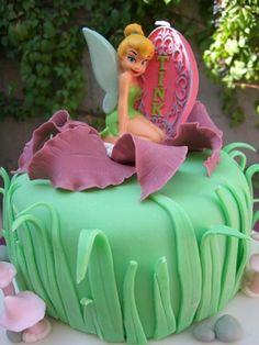 Inspiration for a Fairy cake and cupcakes. Novelty Cakes Dubai. Sweet Secrets. www.sweetsecretsdubai.com