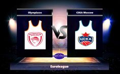 Olympiacos-CSKA Moscow Dec 20 2017  EuroleagueLast gamesFour factors The estimated statistics of the match Statistics on quarters Information on line-up Statistics in the last matches Statistics of teams of opponents in the last matches  Forecast on the biorhythms of the players in the match Olympiacos-CSKA Moscow Dec 20 2017 ? In the  last 9 performances Olympiacos scored 2 defeats and  In   #basketball #bet #CSKA_Moscow #Dec_20__2017 #Euroleague #Evangelos_Mantza