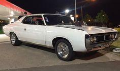 Chrysler Valiant, Aussie Muscle Cars, Chrysler Cars, Australian Cars, Aussies, Road Racing, Mopar, Charger, Classic Cars