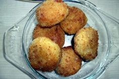 Krumplifasírt