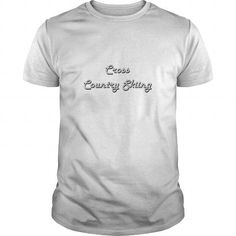 Cross Country Skiing Classic Retro Design - #shirt with quotes #plain tee. Cross Country Skiing Classic Retro Design, tee ideas,hoodies for men. BUY IT =>...