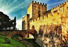 castelo de sao jorge - Buscar con Google