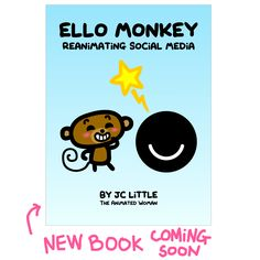 Picture-books for grownups is a thing now. Cuz I said so. #books #author #illustrator #ello