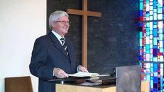 Pastor Erich Hirschmann : Die goldene Regel - 25.01.2014 Bibeltext : Johannes 13,34.35. - Ein neues Gebot gebe ich euch, dass ihr euch untereinander liebt, wie ich euch geliebt habe, damit auch ihr einander lieb habt. Daran wird jedermann erkennen, dass ihr meine Jünger seid, wenn ihr Liebe untereinander habt. Gottes Segen!
